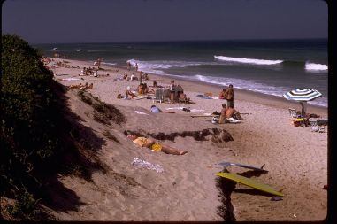 Cape Cod National Seashore, National Park Service (public domain)