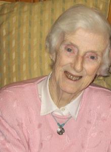 Anne Rita Carter